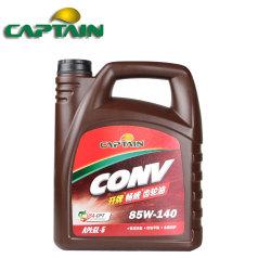 回天开牌畅威齿轮油 85W-140 GL-5 4L 回天齿轮油 (6桶/箱请按箱购买)
