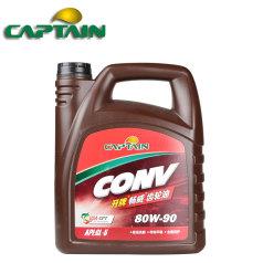 回天开牌畅威齿轮油 80W-90 GL-5 4L 回天齿轮油 (6桶/箱请按箱购买)