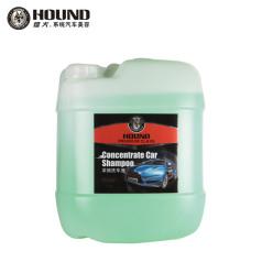 獵犬濃縮洗車液【5加侖】獵犬汽車美容保養