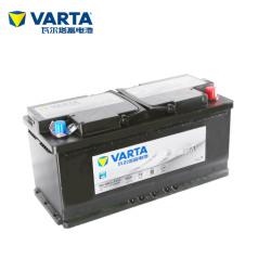 WE0300005瓦尔塔(银标)AGM H9-105-L-T2-A(105AH) 瓦尔塔蓄电池 瓦尔塔银标 瓦尔塔电池