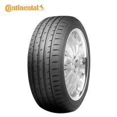 德国马牌轮胎 295/30R19 100Y XL FR CSC3 N0   马牌汽车轮胎3521005000