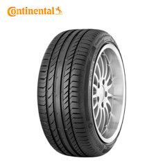 德国马牌轮胎 225/40R19 89Y FR SC5 SSR * 马牌汽车轮胎3508300000 防爆胎