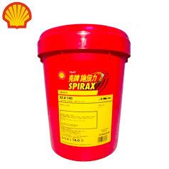 殼牌施倍力齒輪油S2 A140 18L 殼牌齒輪油 QP0301010