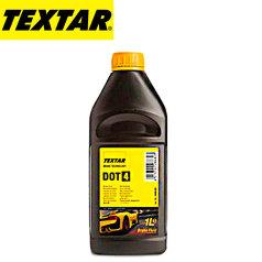 泰明顿刹车油 DOT4 1L (10支/箱,请按箱购买)