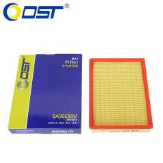 奥斯特空气滤清器SA50290U 天语SXHl.6 空气格