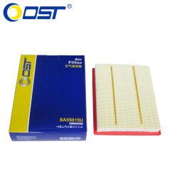 奥斯特空气滤清器SA55015U,14款上汽大通G10,2.4L
