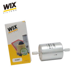 WIX燃油濾清器 33307 福特 維克斯燃油濾清器