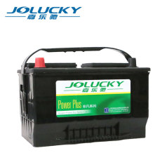 嘉乐驰(绿牌)65650 正装(80Ah) 嘉乐驰蓄电池 嘉乐驰电池 JL0100031