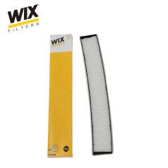 維克斯空調濾清器WP9002,(不含碳) 華晨寶馬318i 325i (E46)(2003.07- )寶馬X3(E83) WIX/維克斯濾清器
