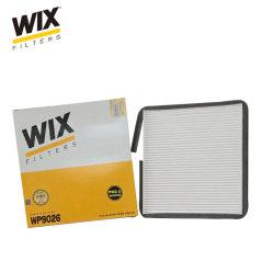 維克斯空調濾清器WP9026,(不含碳) 進口巡洋艦(蘭德酷路澤) 威馳1.5L 力獅 馳鵬 WIX/維克斯濾清器