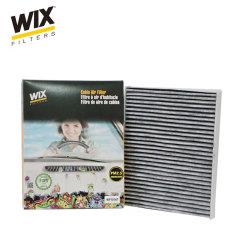 维克斯空调滤清器WP10167,(含碳) 福特翼搏(2013- ) WIX/维克斯滤清器