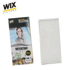維克斯空調濾清器WP10199,(不含碳)長安福特嘉年華 兩只裝 WIX/維克斯濾清器