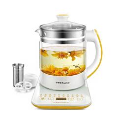 荣事达 (Royalstar)养生壶煮茶壶玻璃壶