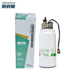 敦克曼柴油预滤器 CS1123/3LJ 预滤 (15只/箱) 1000053558带加热器;1000424916