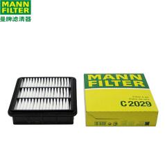 曼牌空气滤清器C 2029 悦动,空气格 空气滤芯C2029
