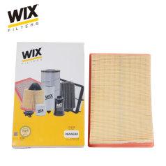 维克斯空气滤清器WA6688,上海大众POLO 1.4L(2002.01-2006.03) WIX/维克斯滤清器