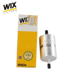 WIX燃油滤清器 WF8034 标致-雪铁龙 维克斯燃油滤清器