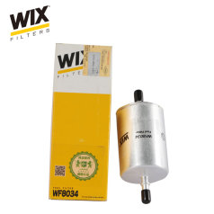 WIX燃油濾清器 WF8034 標致-雪鐵龍 維克斯燃油濾清器