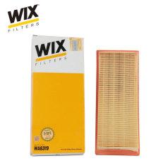维克斯空气滤清器WA6319,上汽名爵MG 3SW 1.4/1.8 WIX/维克斯滤清器