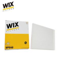維克斯空調濾清器WP9148,(不含碳) 奔馳E200K/E230/E280/E350 CLS系列(C219)(2004- ) WIX/維克斯濾清器
