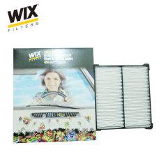 維克斯空調濾清器24120,(不含碳) 凱澤西 2.4L(2010.9- ) WIX/維克斯濾清器