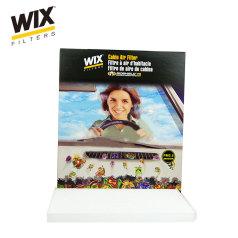 維克斯空調濾清器49352,(不含碳) 進口奇駿 II(X-Trail II) 2.0/2.5(T31)(2007.06- ) WIX/維克斯濾清器