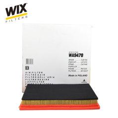 维克斯空气滤清器WA9478,克莱斯勒大切诺基(2000.01- ) WIX/维克斯滤清器