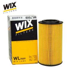 维克斯机油滤清器WL7009,进口克莱斯勒交叉火力(2004-2007) WIX/维克斯滤清器
