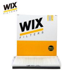 维克斯空调滤清器WP2034,(不含碳) 铃木吉姆尼1.3i 16V(2005- ) WIX/维克斯滤清器