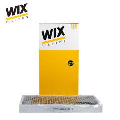 维克斯空调滤清器WP9273,(含碳) 奔驰SLK(05-11) WIX/维克斯滤清器