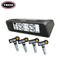 泰克TPMS 胎压监测系统-NS(太阳能款黑白款) 1213043