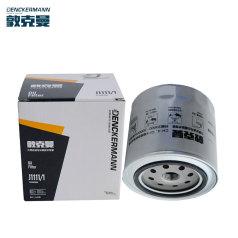 敦克曼机油滤清器 J1111/1 (13只/箱) JX1008A5
