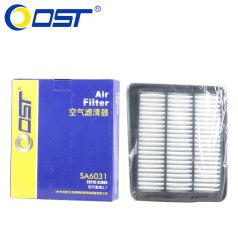 奥斯特空气滤清器SA60310P,现代维拉克斯,起亚索兰托3.9,空气格