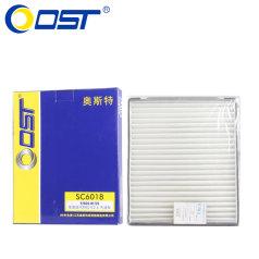 奥斯特空调滤清器SC60180,现代瑞风一代/二代,现代H100,空调格
