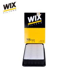 維克斯空氣濾清器 WA9623三菱 勁炫 歐藍德 藍瑟 標致 雪鐵龍 WIX/維克斯濾清器