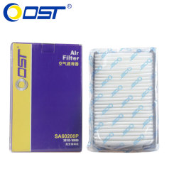 奥斯特空气滤清器SA60200P,起亚佳乐,空气格
