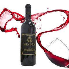 2015年艾伯河赤霞拉珠西拉子紅葡萄酒 紅酒LP00437 (價格為單瓶,12瓶/箱)