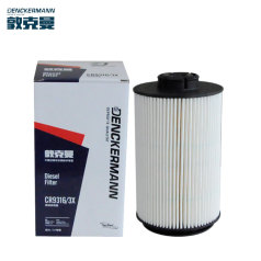 敦克曼柴油精滤器 CR9316/3X (12只/箱) 2000621