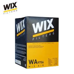 維克斯空氣濾清器WA9756 ,奧迪A3 WIX/維克斯濾清器