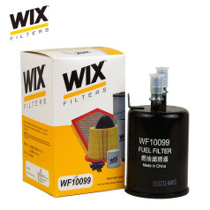WIX燃油濾清器 WF10099 通用 維克斯燃油濾清器