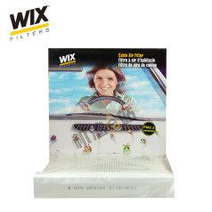 维克斯空调滤清器WP9164,(不含碳)长安福特福克斯1.8L/2.0L(2005.09- ) WIX/维克斯滤清器