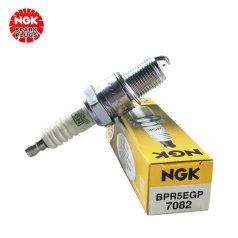 NGK白金火花塞 BPR5EGP 7082 适用号855 (4支/盒,请按箱购买)