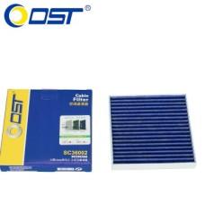 奥斯特空调滤清器SC36002,14款上汽大通G10,2.0T,空调格