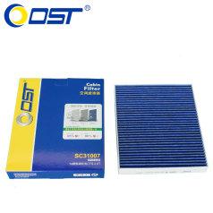 奥斯特空调滤清器SC31007,10款雪佛兰斯帕可,1.0L,空调格