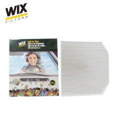 维克斯空调滤清器49248,(不含碳)林荫大道 (2010- )别克荣御 2.8L/3.6L(2005-2006) WIX/维克斯滤清器