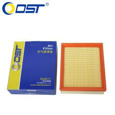 奥斯特空气滤清器SA60110U 现代雅绅特1.4L、1.6L 起亚锐欧1.4L 空气格