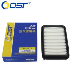 奥斯特空气滤清器SA59030P,庆铃汽车五十铃700P,空气格