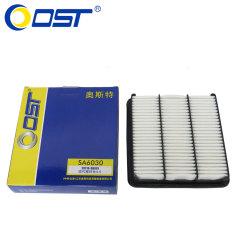 奥斯特空气滤清器SA60300P,起亚欧菲莱斯07款2.7,空气格