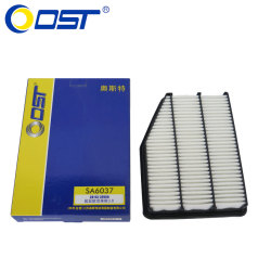 奥斯特空气滤清器SA60370P,现代酷派2.7(新),空气格