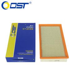 奥斯特空气滤清器SA60580U,大宇旅行家2.0L,空气格